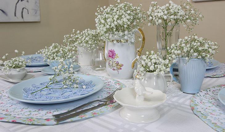 Decoraç u00e3o de mesa para o dia das M u00e3es u2013 Denise Durante Personal Organizer -> Decoração De Mesa Para Almoço Dia Das Mães